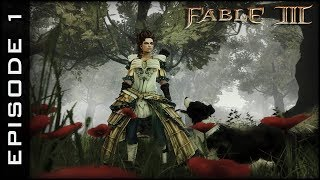 EP1 || FABLE 3 : Un royal destin