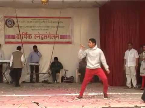Best Dance In The World By Gaurav Nerpagar..WORLD BEST MAGICAL DANCE EVER