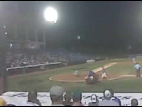 Birmingham Barons Baseball