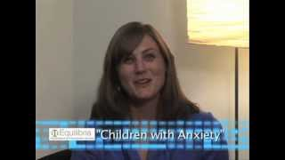 Kelly Siegel McGinnis, MSW, LCSW Talks about Children and Anxiety