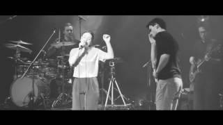 Malky - Told I Must Die feat. Inéz Schaefer von Ätna (Live @ Volksbühne Berlin)