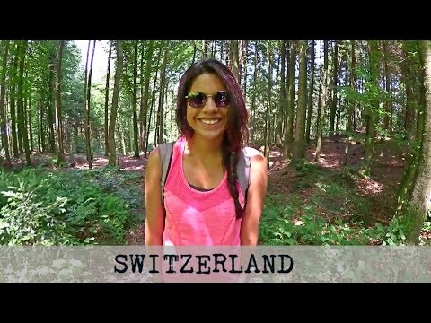 Switzerland- On a Budget? (MONEY SAVING TIPS)