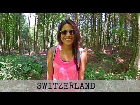 Switzerland- On a Budget? (MONEY SAVING TIPS)