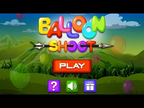 Balloon Shooting For Pc - (Free Download On Windows 7/8/10/mac)