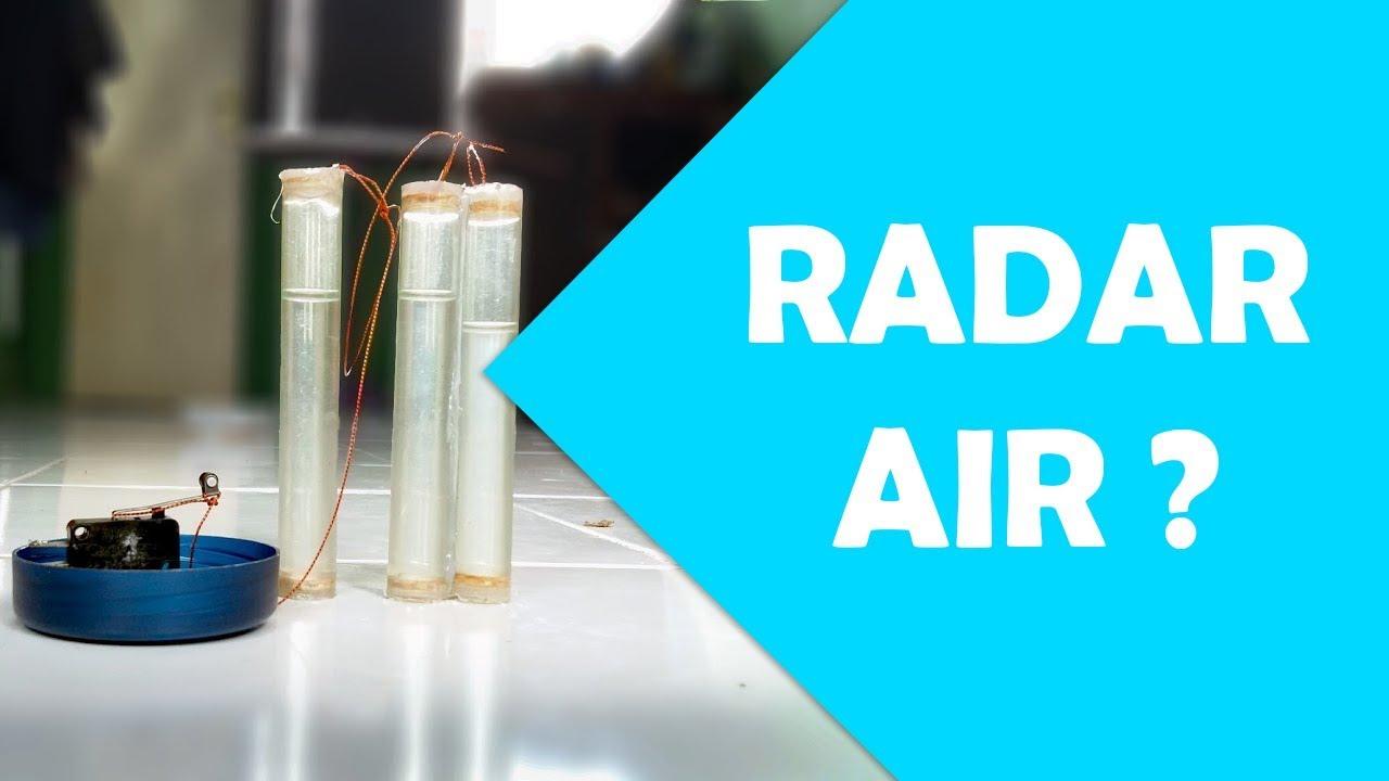 1 Alat Diy Ini Bisa Membuat Pompa Air Anda Jadi Otomatis Make A Automatic Radar Water Pump Youtube