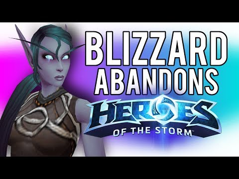 Blizzard Abandons HotS, New Mount Rage, New Years Pig Mount - WoW Update