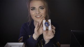 [ASMR] GIVEAWAY - JORD Watches and Shan-anigan Mail UNBOXING {soft spoken}