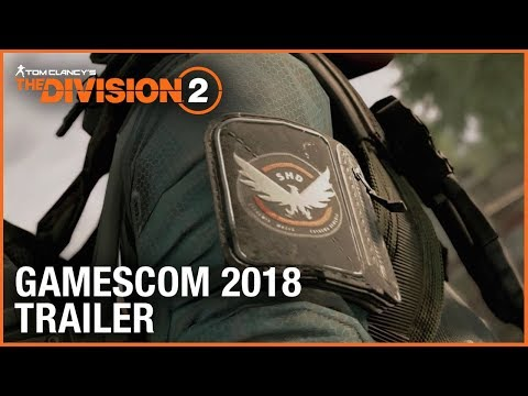 The Division 2 will be exclusive to Epic Store on PC | Rock Paper