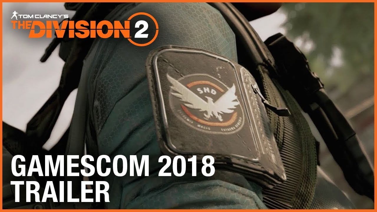 tom clancy's the division 2 private beta trailer ubisoft na