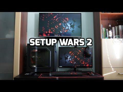SETUP WARS - 2