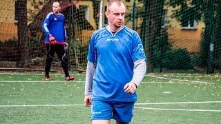KOKA Team - Drwale - Liga B2 (4. kolejka Jesień 2015)