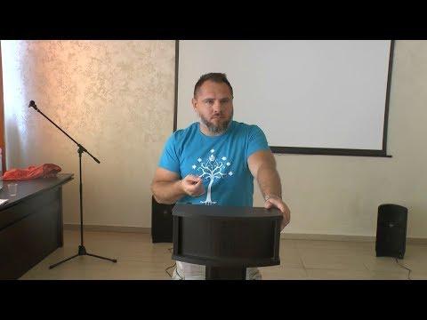 видео проповеди