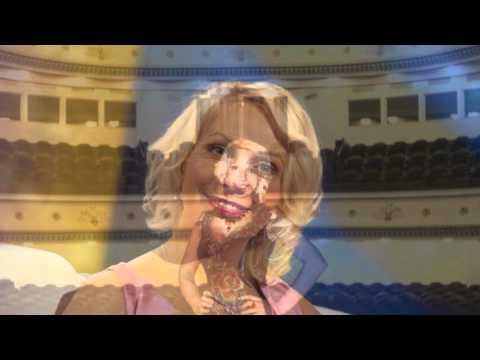 "Helen Lokuta sings Cinderella's aria of G.Rossini's ""La Cenerentola"""