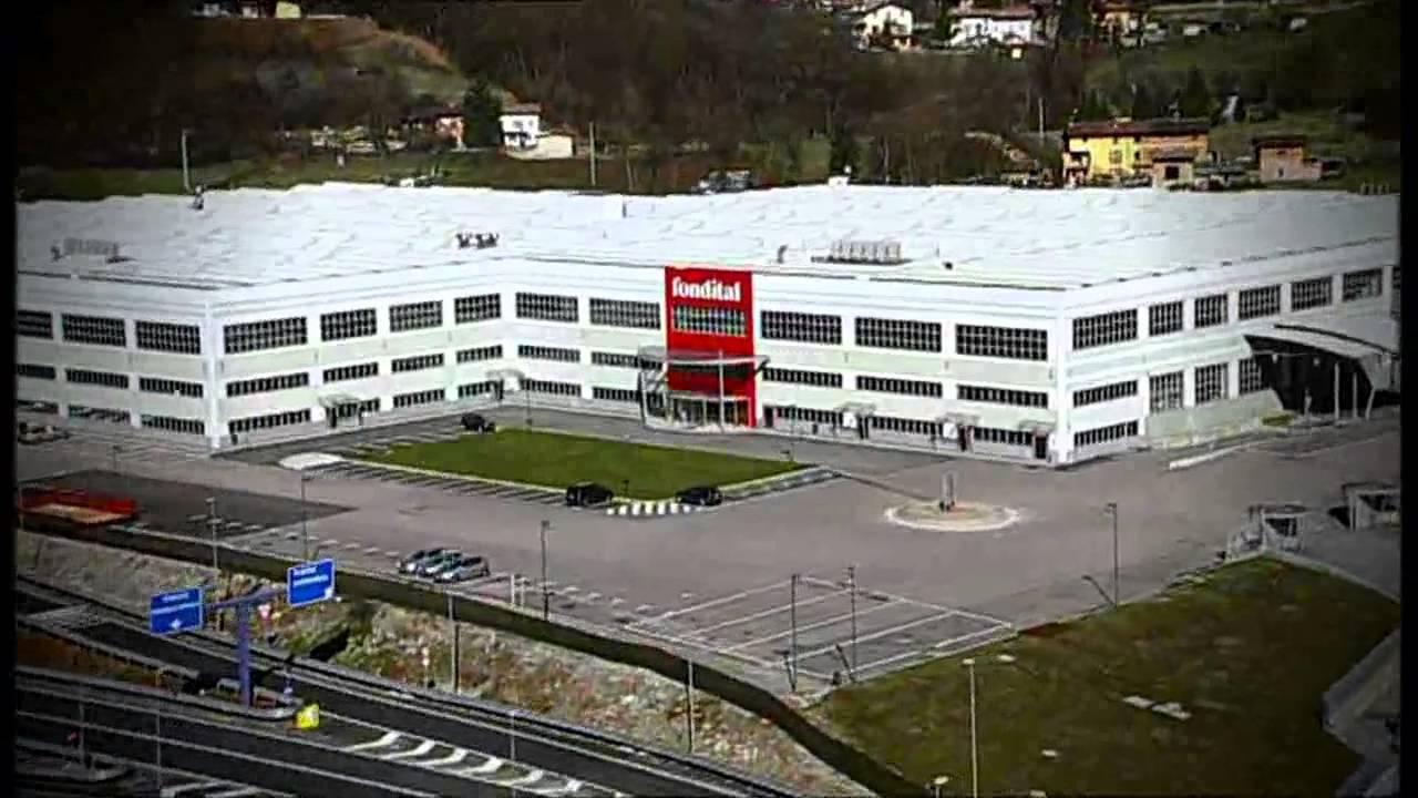 Fondital radiadores y calderas de fabricaci n italiana for Fabricacion radiadores