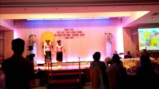 Thằng cuội cover dancing by Style Crew 2011