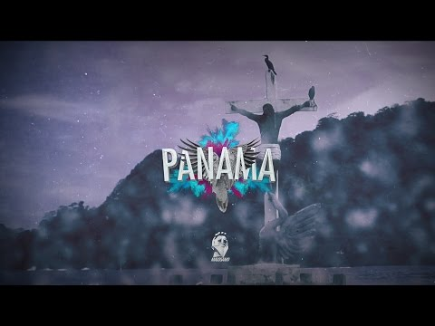 Numero - Panama (feat. Yungkulovski) (Official Visual)