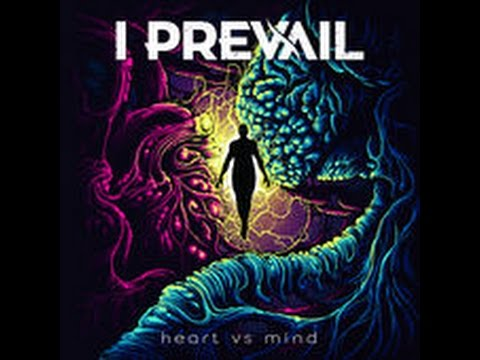 "I Prevail - ""Love, Lust, and Liars"" [LYRICAL VIDEO]"