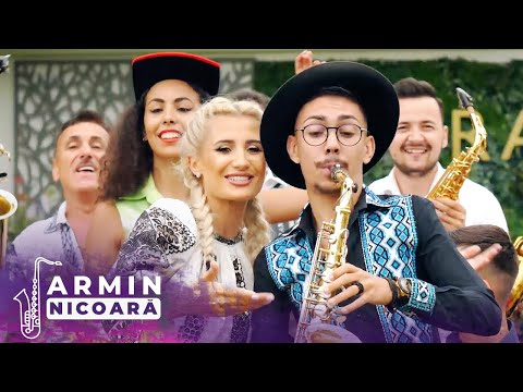 Claudia Puican si Armin Nicoara - Joaca langa mine 2019