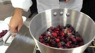 Thinkin' Thanksgiving Eps 6  Quick & Easy Cranberry Sauce