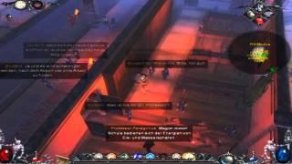 Dawn Of Magic 2 (German Kommentar) [BLIND] #01