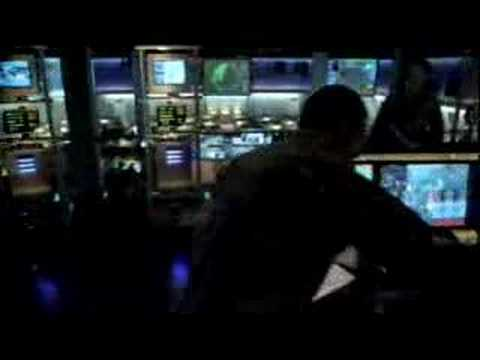 Air Force Cyber Command Recruiting Video