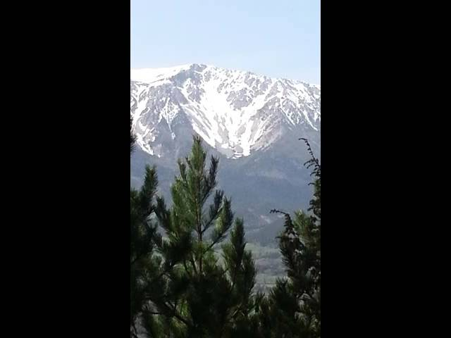 mountain long, video haiga by Dietmar Tauchner