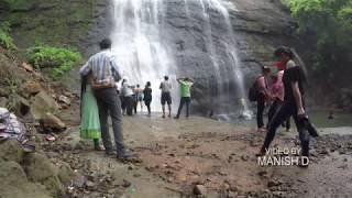 Kasara Ghat Waterfall, Ashoka Dhabdhaba , Vaitarna Dam