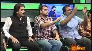 malayalee house talkshow ( മലയാളി  ഹൌസ്   ടോക്  ഷോ )