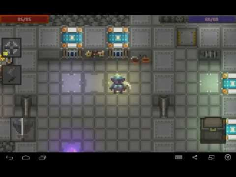 Download Caves (Roguelike) - Normal Difficulty Gameplay 0.94.9.48 part1