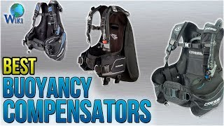 10 Best Buoyancy Compensators 2018
