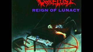 Gorelust Reign of Lunacy 2 Bleed Upon the Cross