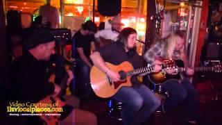 Jesse Hammock and Friends @ Rude Dog Pub