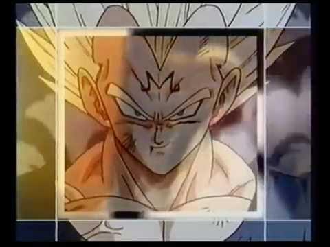 Dragon Ball Z Rare Ouverture film Fusion VHS 1995 streaming vf