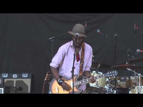 Gary Clark Jr. - Bright Lights (Dave Matthews Band Caravan Chicago 2011) [Live] Thumbnail image