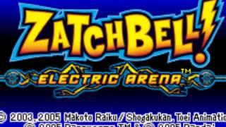 Zatch Bell Electric Arena OST: Kolulu & Lori