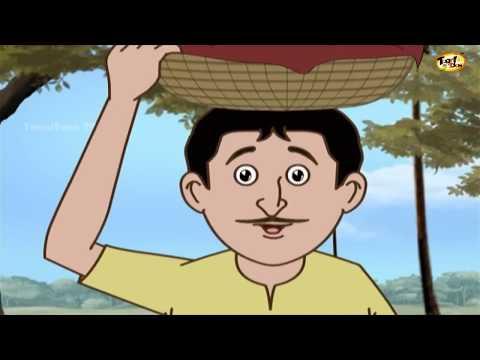 जादुई संतरा || The tale of MAGICAL ORANGE in Hindi | Hindi Fairy Tales || SSOFTOONS Hindi