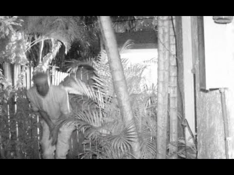 Peeping Tom incidents scare women in West Palm Beach