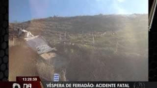 vespara de feriadâo-acidente fatal em vitoria da conquista-programa na mira