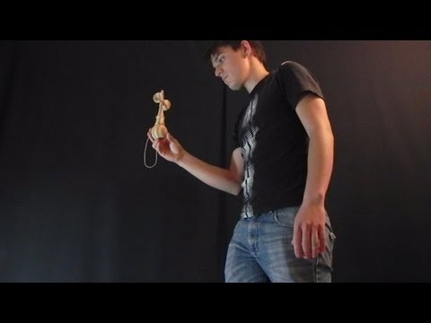 First Month - Kendama Edit # 1 - Diego Duarte Vogel