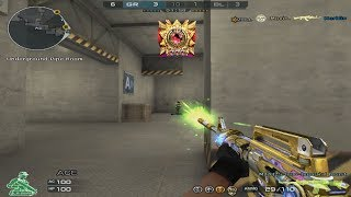CrossFire NA - Ranked Match Highlights 13