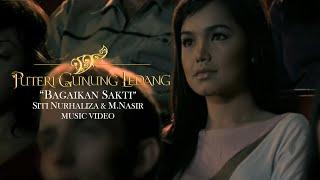 Bagaikan Sakti | Siti Nurhaliza & M.Nasir | Puteri Gunung Ledang | Enfiniti MY