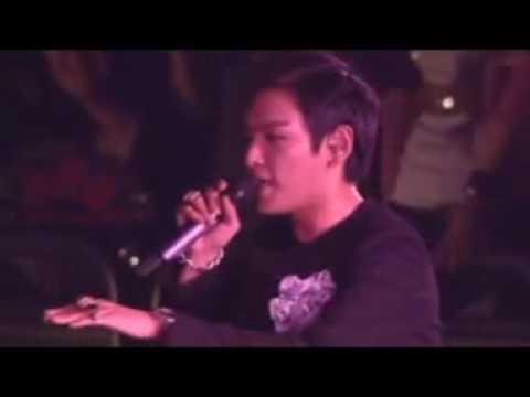 100601 BIGBANG IRIS Event in Saitama - Hallelujah LIVE.mpg