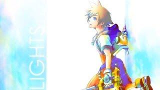 """● [GMV] Kingdom Hearts: """"LIGHTS"""" ❅ E. Contest ❅ ((R1/G1: UTOPIA)) ●"""