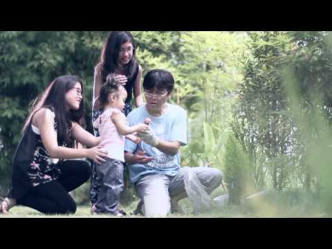 [MTV] Abadi - Shahmeen Shah (OST PAPADOM 2)