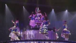 『THE IDOLM@STER CINDERELLA GIRLS 3rdLIVE シンデレラの舞踏会 -』PV Part1 thumbnail