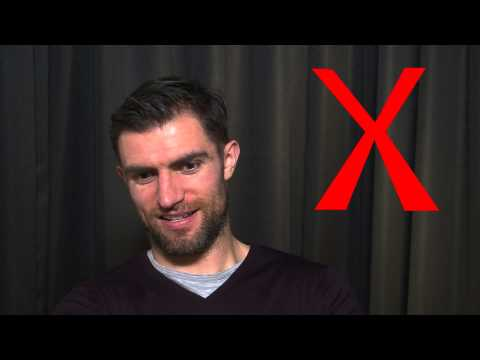 The Fulham 10, with Aaron Hughes