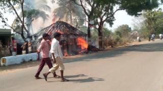 HASSAN MOHIDEEN FIRE ACCIDENT