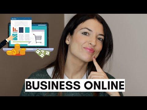 7 step per iniziare un Business Online o diventare Freelance - Mettersi in proprio, Crescere Online