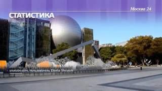 Смотреть видео Станция МАРС в сюжете программы