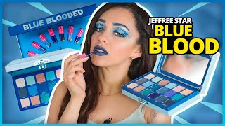 JEFFREE STAR BLUE BLOOD: MUY DIFICIL DE CONSEGUIR Y ME ASUSTO! VALIO LA PENA?